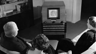 Fernsehen, 1935