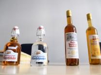 Rechtsstreit um bayerischen Bierlikör