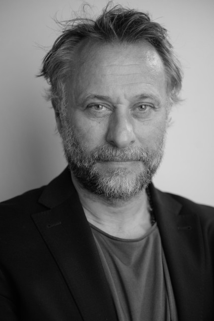 FILE: Actor Michael Nyqvist Dies At 56; Michael Nyqvist
