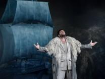 """Der Fliegende Holländer"""" Passionstheater in Oberammergau"""