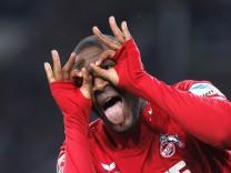 Themen der Woche SPORT Bilder des Tages SPORT Mönchengladbach Borussiapark 19 11 16 Anthony M