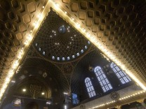 100 Jahre Synagoge Augsburg
