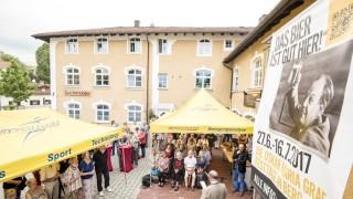 Süddeutsche Zeitung Starnberg Zum 50. Todestag des Schriftstellers