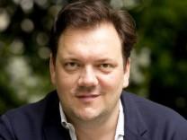 München: Porträt / Interview Schauspieler CHARLY HÜBNER