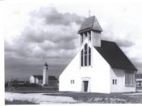 60 Jahre Versöhnungskirche harthof