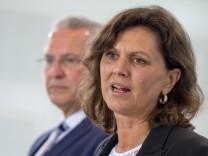 Diesel-Gipfel in bayerischer Staatskanzlei