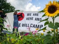 G20-Camp in Hamburg