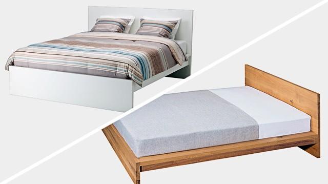 Einzelbett ikea malm  Patent-Streit um Ikea-Bett: Mo siegt über Malm - Wirtschaft ...