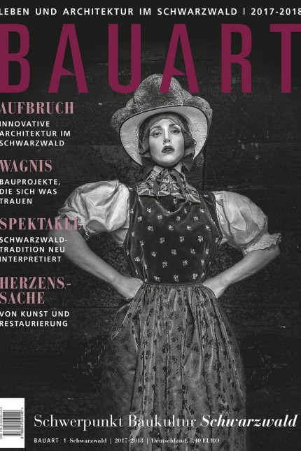 Cover Bauart