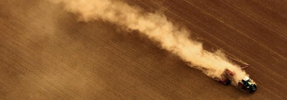 Bauer Landwirtschaft