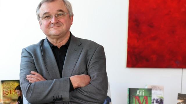 Hans-Peter Übleis, 2013