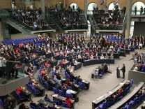 Bundestag Legalizes Gay Marriage