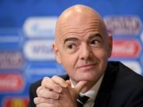 Closing Press Conference - FIFA Confederations Cup Russia 2017
