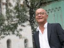 CSU-Bundestagskandidat Bernhard Loos