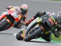 Motorrad WM - GP Deutschland
