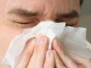 Erkältung, Grippe, krank, iStockphotos