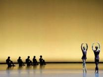 Marimba Dances. Ksenia Ryzhkova, Alexey Popov