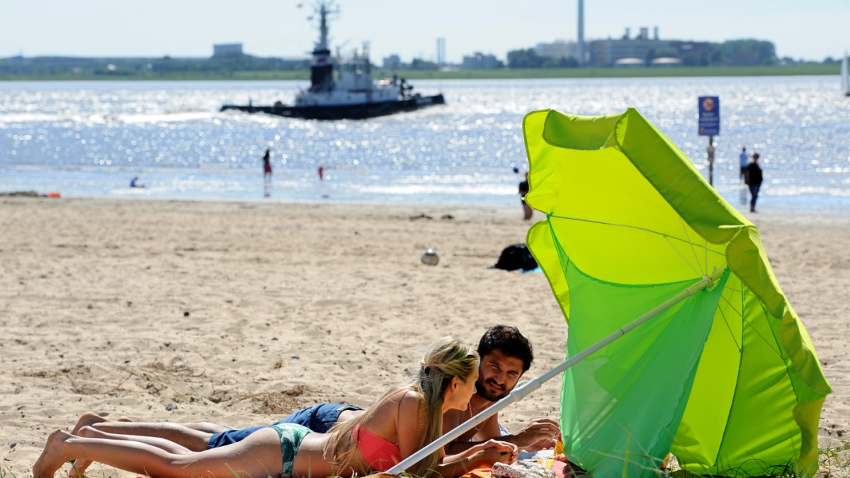 Sonnencreme zerstört das Meer
