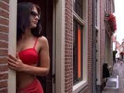 Amsterdam: Im Rotlichtviertel sollen die Lichter ausgehen, Reuters