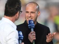 ARDund Fußball-Experte Mehmet Scholl