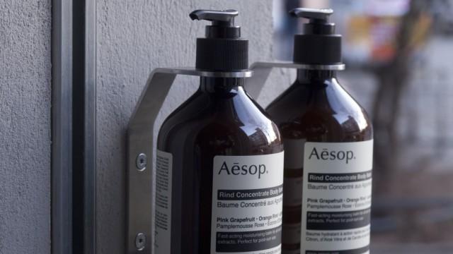 Kosmetik Aesop