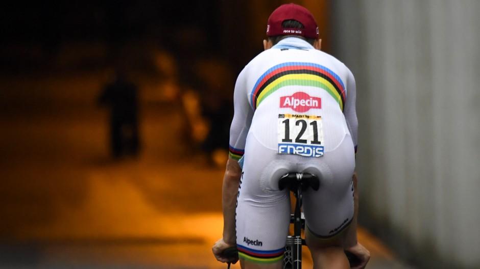 Profi-Radfahrer Tony Martin bei der Tour de France 2017