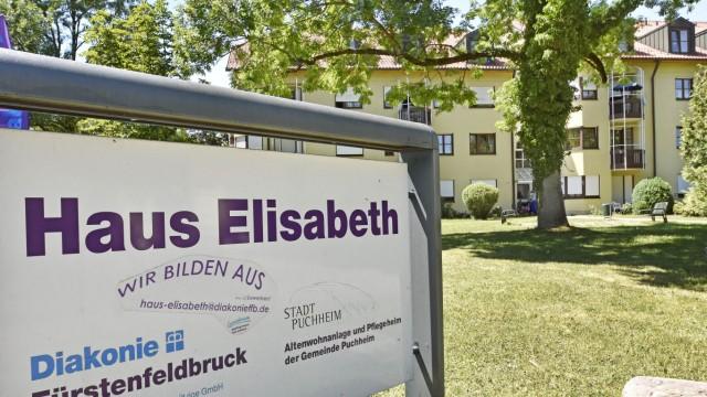 Puchheim - Hürden beim Umbau des Altenheims - Fürstenfeldbruck ...
