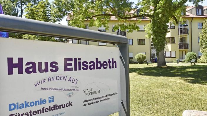 Puchheim - Hürden beim Umbau des Altenheims ...