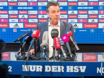 HSV - Heribert Bruchhagen
