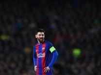 FC Barcelona v Paris Saint-Germain - UEFA Champions League Round of 16: Second Leg