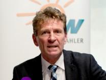 Abgeordneter Günther Felbinger