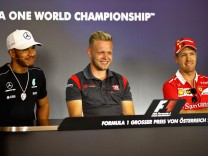 F1 Grand Prix of Austria - Previews