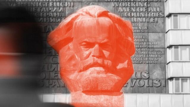 150 Jahre Das Kapital Sehnsucht nach Marx