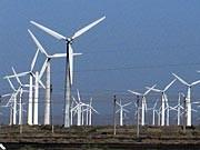 Windturbine China