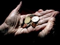 Sozialhilfe im Alter