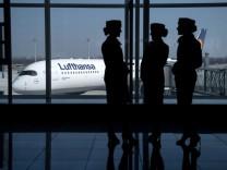 Bilanz-Pk Lufthansa