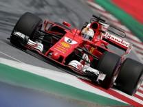 Formel 1 GP Österreich