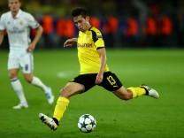 Borussia Dortmund v Real Madrid CF - UEFA Champions League; BVB