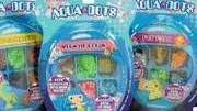 Giftiges Spielzeug aus China