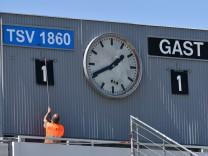 TSV 1860 München II âē SpVgg Unterhaching
