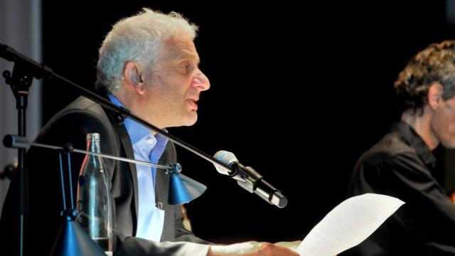Starnberg SBH musikalische Lesung mit Udo Wachtveitl