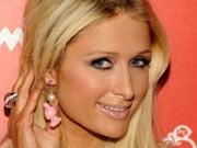 Paris Hilton, AFP