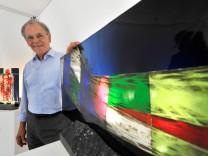 Bernried: Marschall Galerie Glaskunst Fritz Mühlenbeck