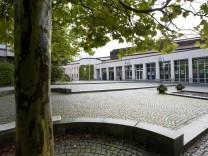Taufkirchen, kulturzentrum, Ritter-Hilprand-Hof
