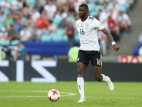 Germany v Cameroon: Group B - FIFA Confederations Cup Russia 2017