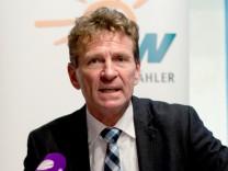 Felbinger verlässt Freie Wähler