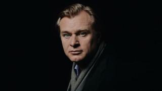 Christopher Nolan Regisseur Christopher Nolan