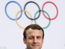 IOC entscheidet über Doppelvergabe der Sommerspiele 24/28