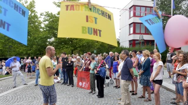 Taufkirchen Taufkirchen