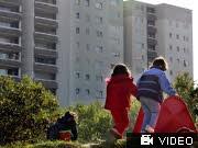 Bundesverfassungsgericht beurteilt Hartz IV Regelsatz für Kinder, AP